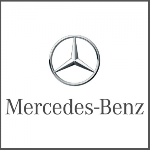 Mercedes-Benz Boot Protectors
