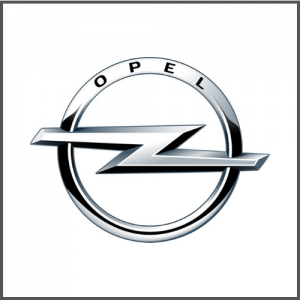 Opel Boot Liners