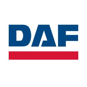 DAF Cab Mats